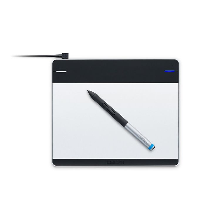 """This beautifully designed graphics tablet is not like the tablets many of us know.. Providing a """"pen & paper"""" feeling for budding artists and designer…"""