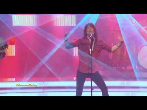 Foreigner - Medley (Live @ Verstehen Sie Spass?) We're excited for Foreigner at the 2014 DuQuoin State Fair Saturday August 23rd at 7:30!