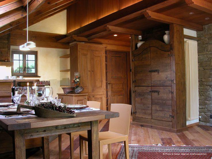 7 migliori immagini casa chez soi courmayeur italy su pinterest interni in legno progetti d. Black Bedroom Furniture Sets. Home Design Ideas