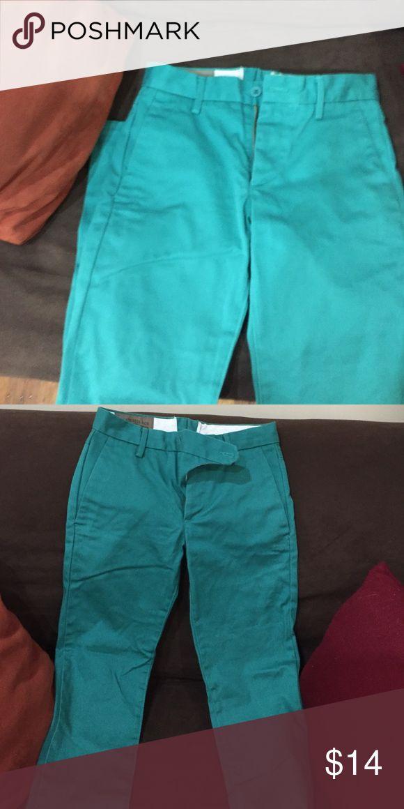Green Mens chinos Nice men chinos Levi's Pants Chinos & Khakis