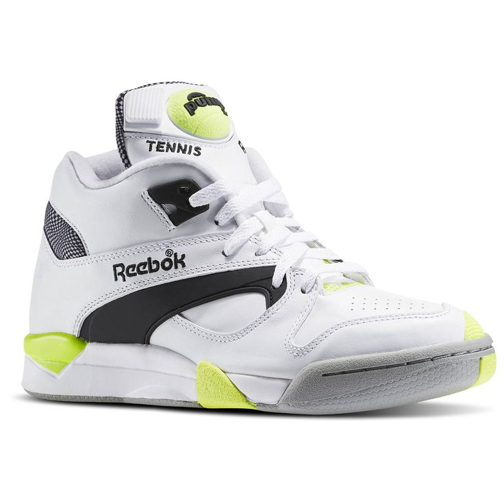 We\u0027re throwing open the vault and reintroducing the Court Victory Pump for  tennis champs