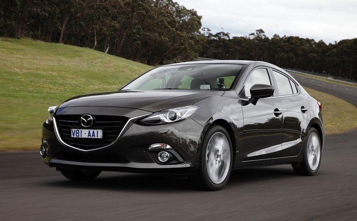 Enchanting Mazda 3 2014 Photos Gallery