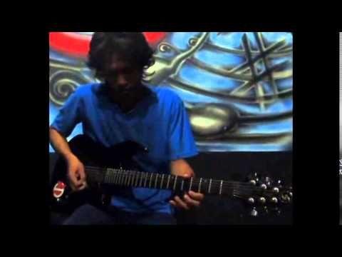 Bee Guitar Cover Fast Finger♥♥Bono Ribet™
