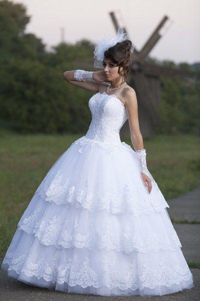 Свадебные платья в Химках