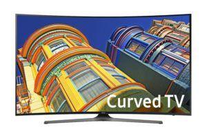 Samsung UN65KU6500 vs Samsung UN65KU7000 Review