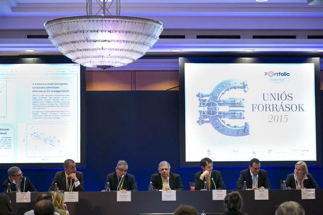 Jönnek az uniós pénzek - Felkészült rá az ország? | PORTFOLIO.HU