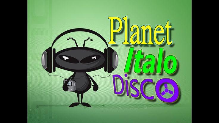 Planet Italo Disco Vol .7
