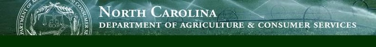North Carolina Department of Agriculture & Consumer Services. Raleigh Farmers Market