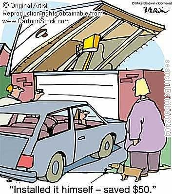 12 best just for fun images on pinterest carriage doors garage garage door opener funny cartoons from cartoonstock directory the worlds largest on line collection of cartoons and comics solutioingenieria Choice Image
