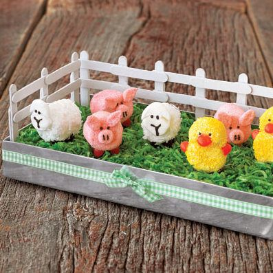 22 easter ideas #easterideas