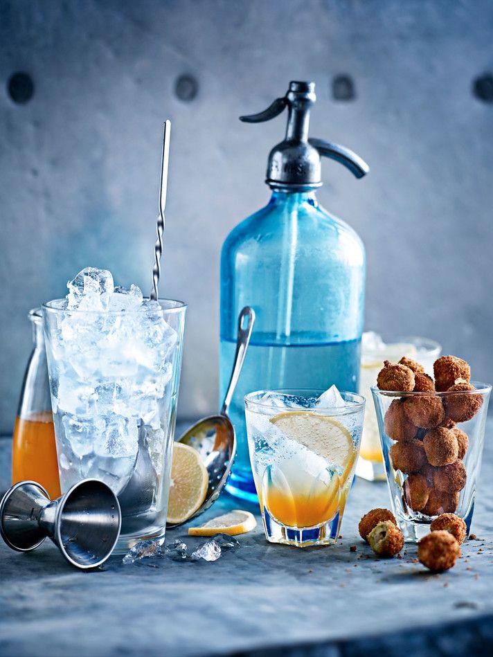Wolfgang Kleinschmidt: Soda Lemonad & Snacks / styling Tove Nilsson: Food: Choice Stockholm