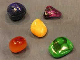 Bilderesultat for steiner og krystaller