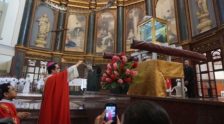 Mons. Oscar Romero: Últimas Noticias