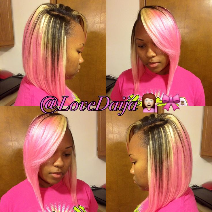 114 Best Hairstyles Weave Images On Pinterest Hairstyles