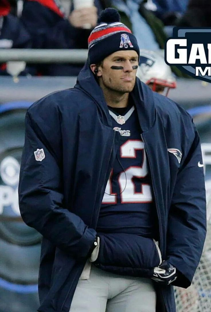 Tom Brady - He played the best tonight....Ref calls were awful..They do not know what they are doing......TOM cannot play this game alone!
