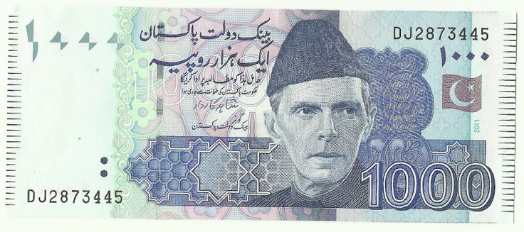 Pakistani Rupee | Coin n Currency Collection