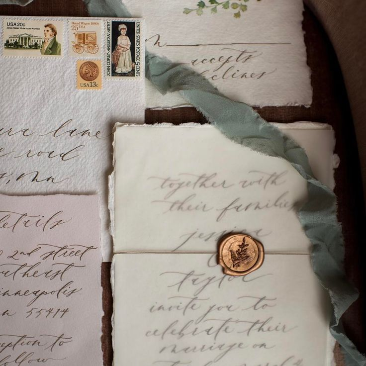 31 best Esther Clark Wax Seals images on Pinterest Wax seals - fresh invitation letter for visa to usa parents