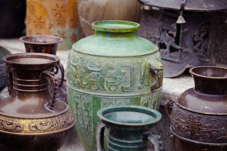 Fun Facts About Ancient China With Pictures: Art in Ancient China