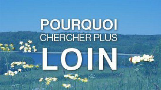France 3 Bourgogne-Franche-Comté - Pourquoi chercher plus loin