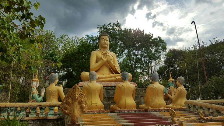 Phnom Srey, Kampong Cham