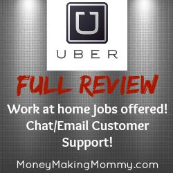 Uber – Work at Home No Phone Jobs. They use Zendesk and are hiring chat/email support. Good pay/benefits/full time.