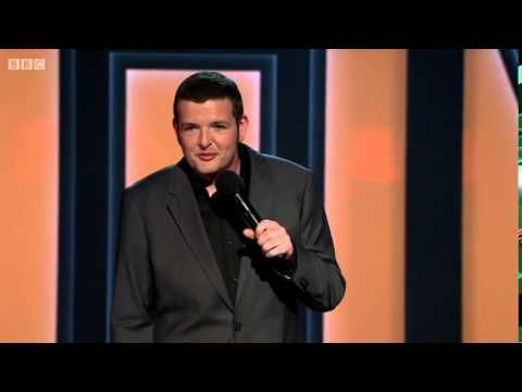 Kevin Bridges on Scottish Independence.  Still funny despite the heartache.  #SaorAlba