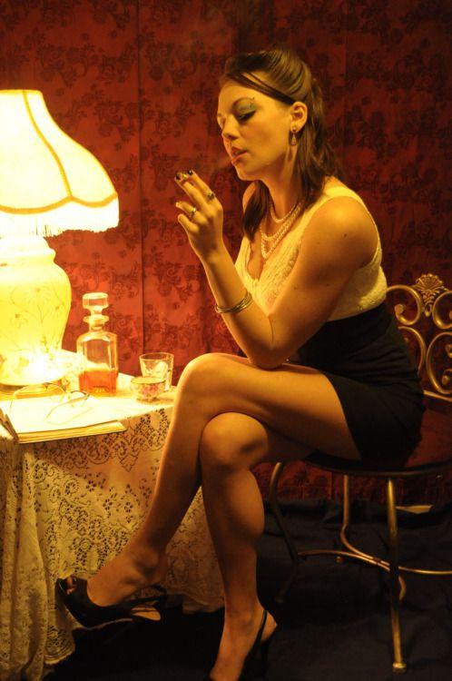Fumer des rencontres fétiches