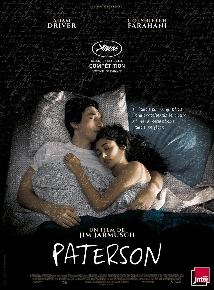 Paterson  ( 2016 ) Jim Jarmusch