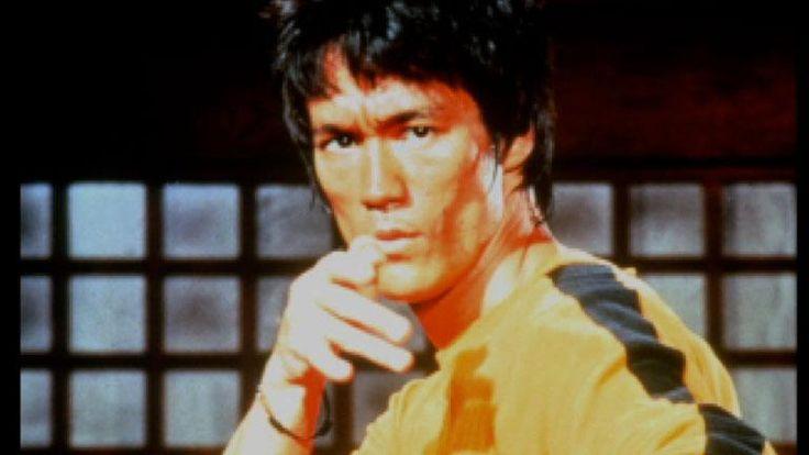 Bruce Lee - Mini Biography