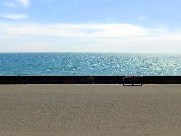 a place near the sea by Saretta @ http://adoroletuefoto.it
