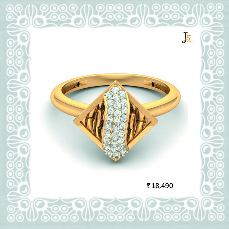 Free Shipping - 30 Days Return - BIS Hallmarked - Certified Diamond Jewellery - Lowest Diamond Rates - 100% Refund @Jewels5 https://jewels5.com/