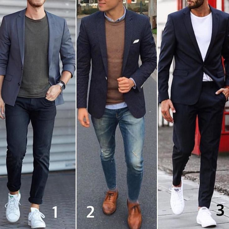 Mens Night Outfit