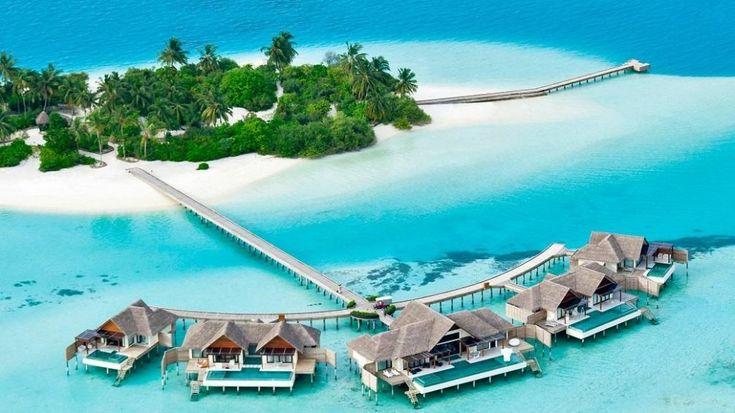 Dünyanın en iyi balayı tatil yerleri | Sosyal Abi Online – sosyalabionline