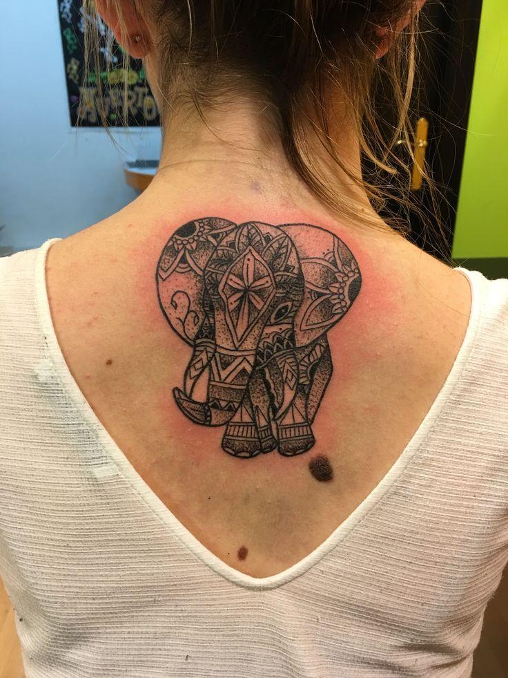 Tatuaje por Susan Alejandra Toro