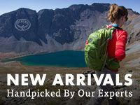 selection of camera backpacks from backcountry.com