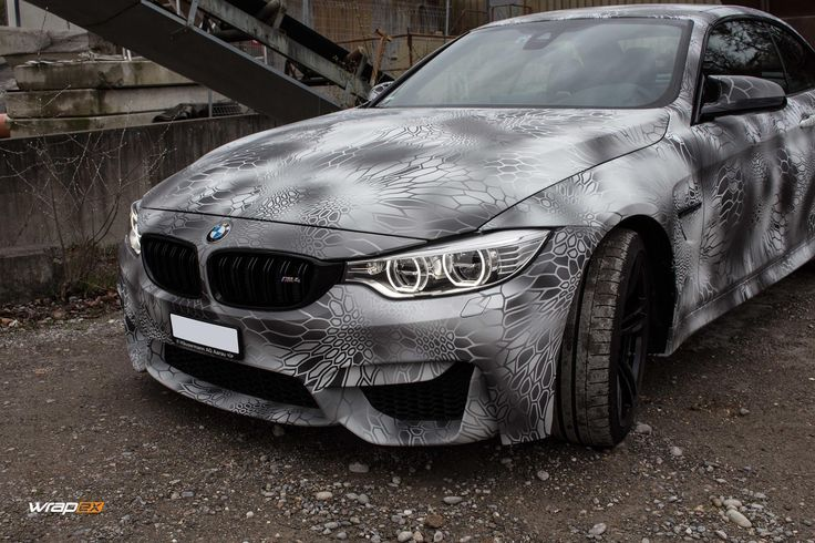 Kryptek Camo Bmw M4 Car Wrap Design Pinterest Bmw