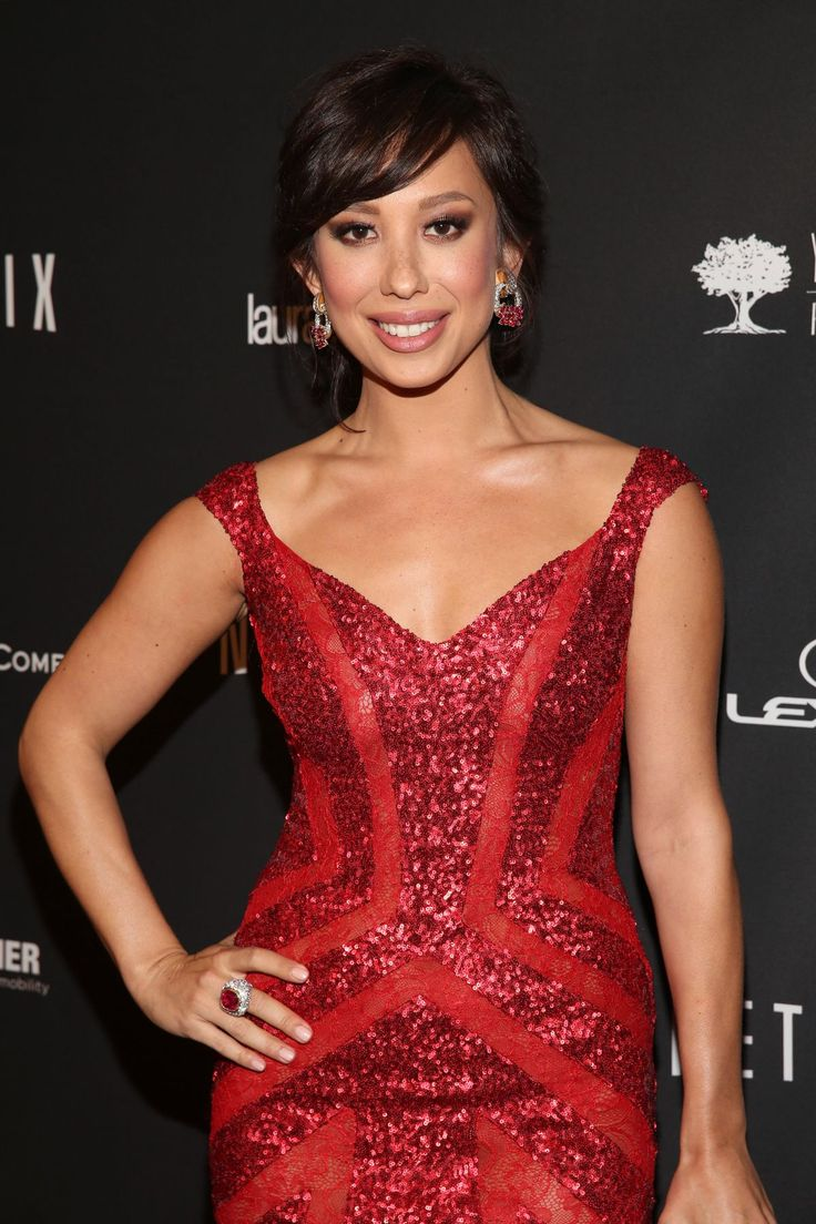 Cheryl Burke Nude Photos 65