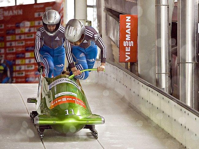 Jana Pittman | Jana Pittman turns to bobsleigh | thetelegraph.com.au