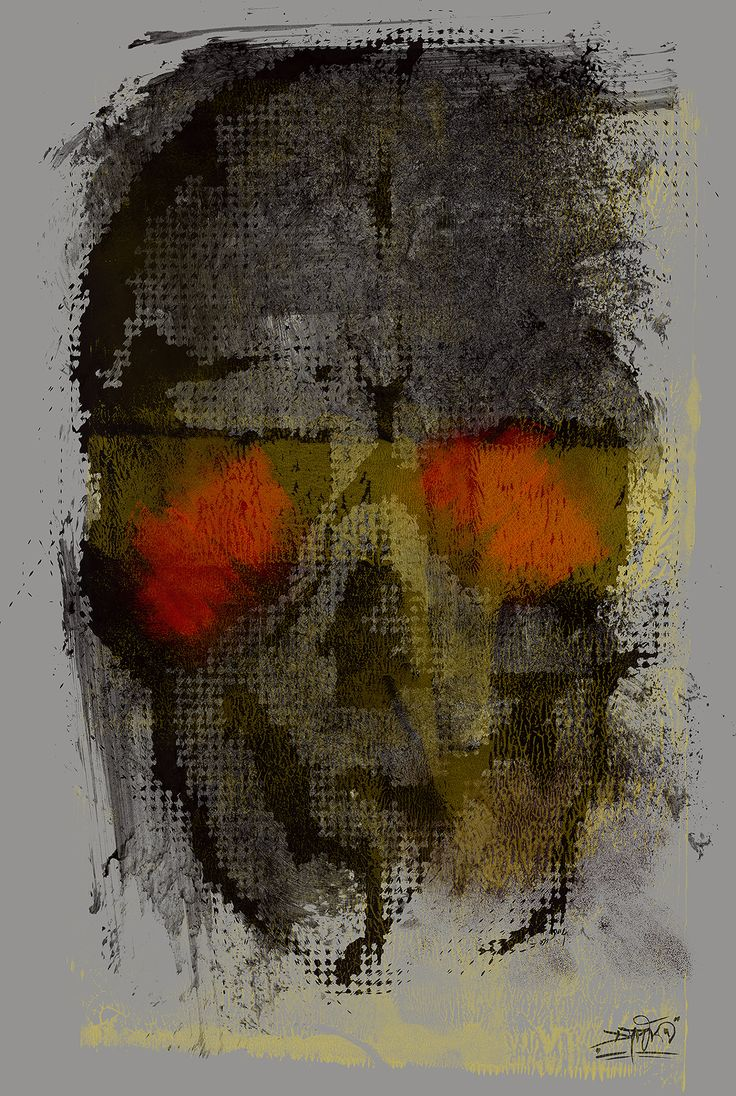 #Digital #Skull #Art #Design #Darko1 #Darko #Tryingtosurvive #Beltonaru #SzekelyDaniel