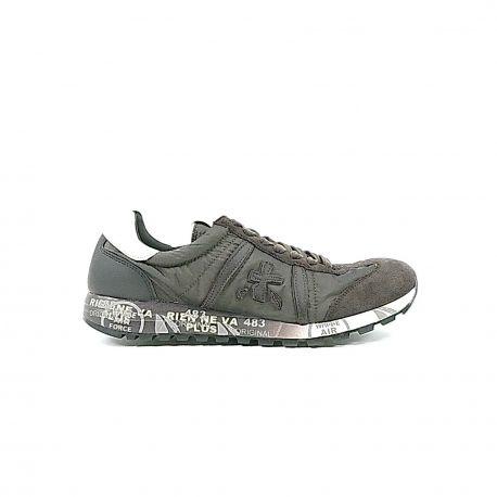 Sombre Sneaker Habillée Paul Vert jHf6zp