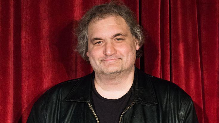 Artie Lange Is Not Ready to Die: 'F*ck 'Em All'
