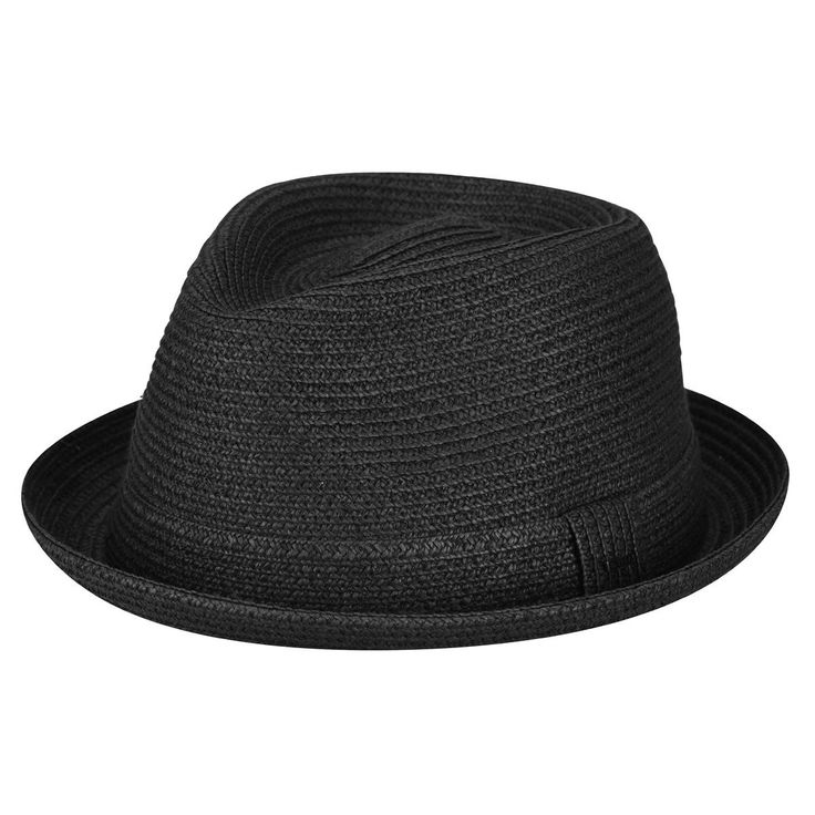 Billy Braided Trilby   – Products