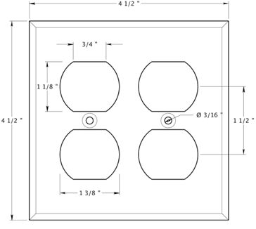 Outlet Dimensions Google Search Kitchen And Bath Design Cheat Sheet Pin