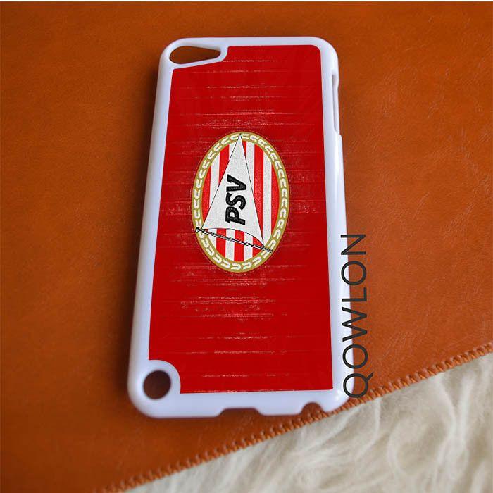 PSV Eindhoven iPod Touch 5   5TH GEN Case