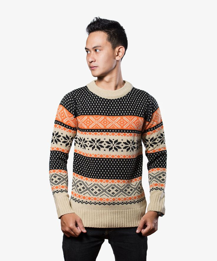 Washoe Men's Sweater