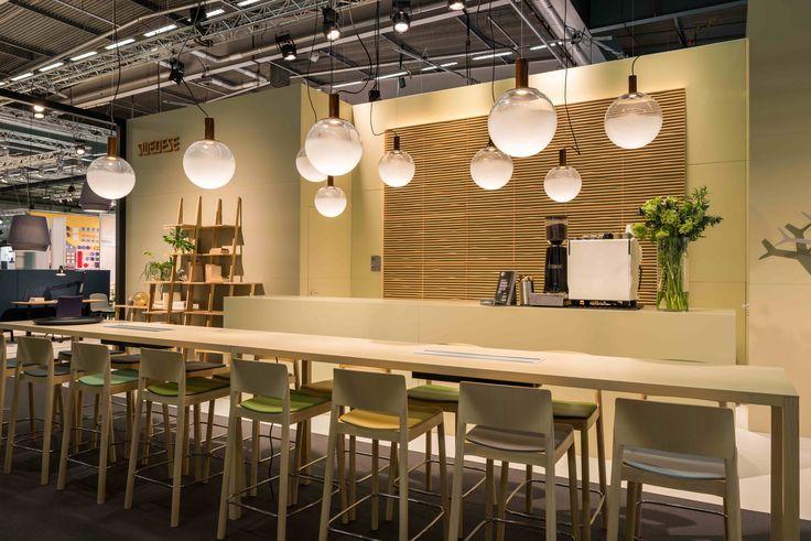 Swedese at Stockholm Furniture Fair 2016. Stockholm Furniture & Light Fair 2016. #stockholmfurniturefair #sff2016 #sthlmfurnfair