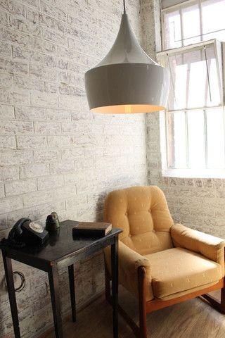 K.Retro Drop Pendant. Retro urban for your interior. Cafe, home or office - Fat Shack Vintage - Fat Shack Vintage