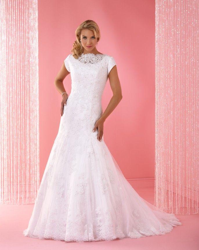 349 besten Wedding Dresses Bilder auf Pinterest | Brautkleid Formen ...