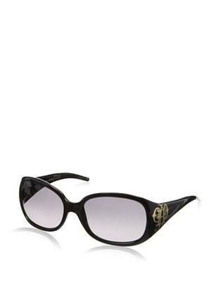 54% OFF Emilio Pucci Women's EP662S Sunglasses, Black