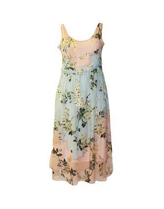 Trelise Cooper Dress Kanye Dressed